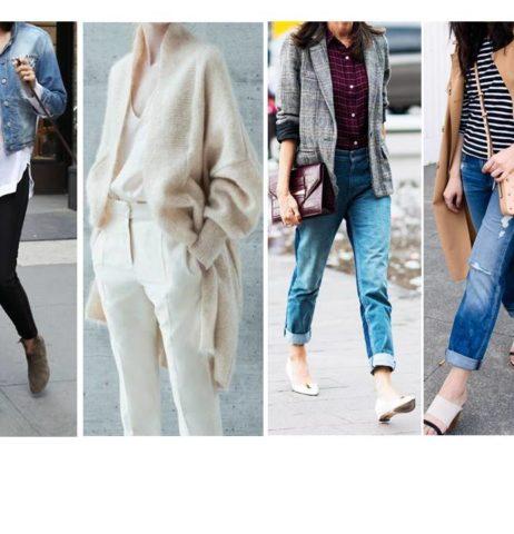 """Nápady na outfity, když je den """"Blbec"""""""