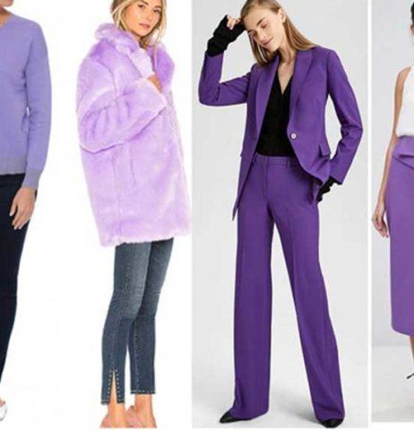 Co si koupit Fialová-barva roku (ultra violet)