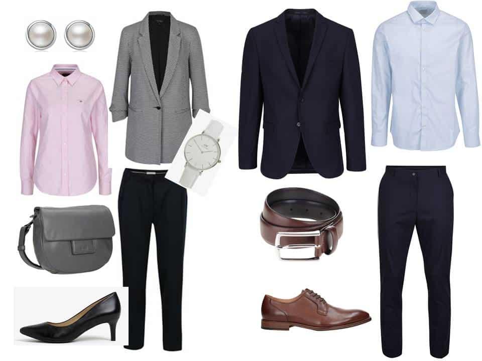 Tipy jak se obléci na pracovní pohovor – pro muže i ženy 21f35dc98c