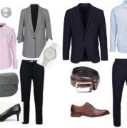 Tipy jak se obléci na pracovní pohovor – pro muže i ženy