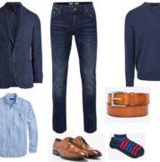 Tipy oblečení pro muže větších velikostí