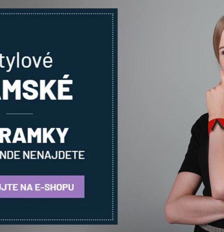 E-shop s dámskými náramky, proč ?