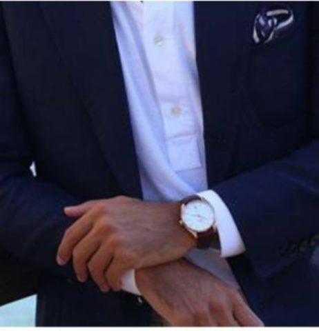 Jaké pánské hodinky se hodí k určitému stylu oblečení