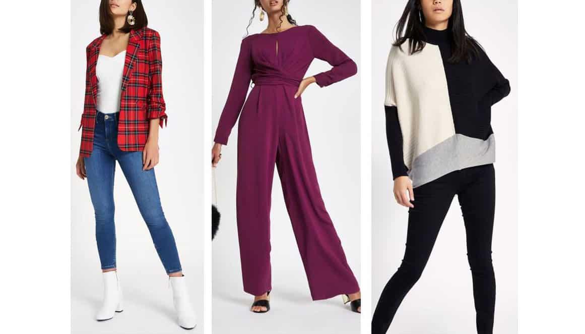 Vybrala jsem pro vás základní oblečení se kterým budete připraveny podzim  náležitě přivítat a pokud máte základy šatníku c32a688727