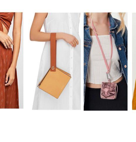 6 módních trendů kabelek na jaro 2019