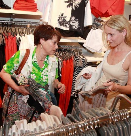 Stylista – proč mít svého osobního módního stylistu