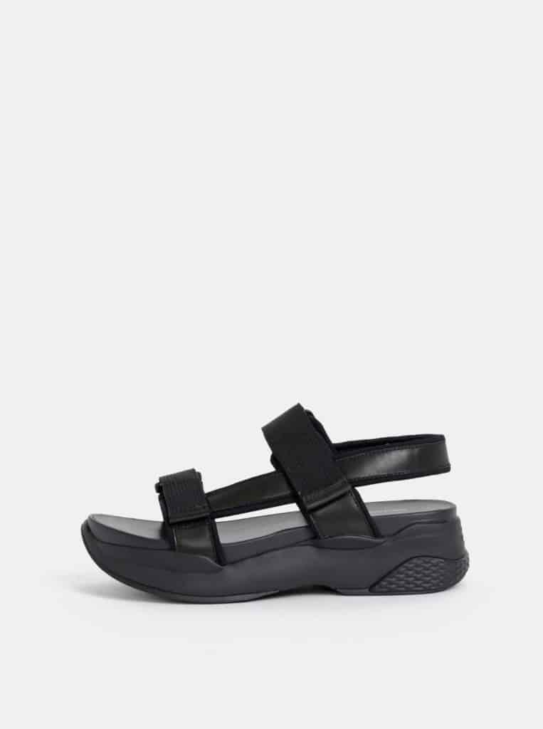 63329c6f6bf9 Dámské sandály - nejmódnější trendy na léto 2019 - Magazin-Moda.cz
